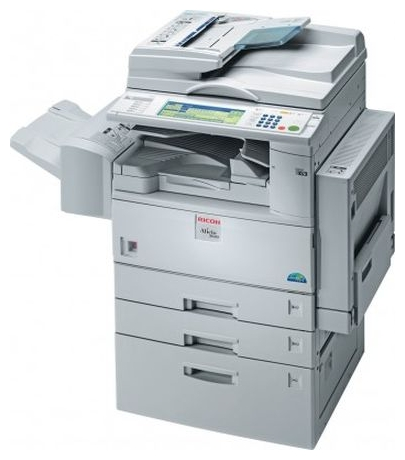 Ricoh Aficio 2022 Photocopier