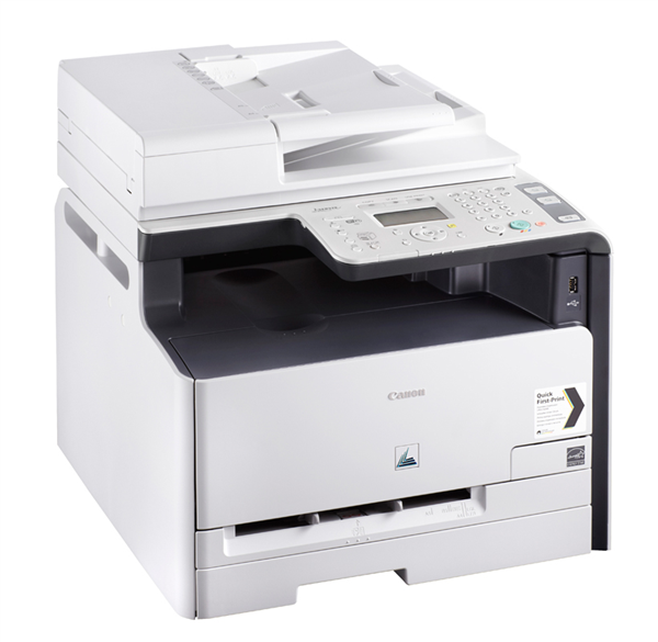 Canon MF8080CW A4 Colour Multifunction