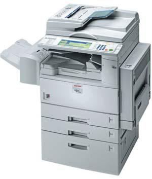 Used Copier Ricoh MP 2510/3010
