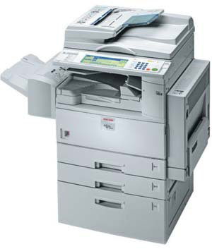 Used Copier Ricoh MP 2510/3010