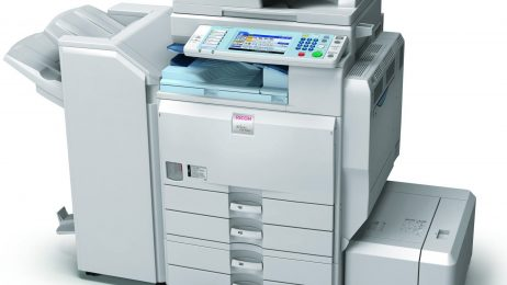 Ricoh Aficio Multifunction 3350