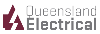QLD Electrical logo