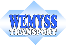 Wemyss Transport logo