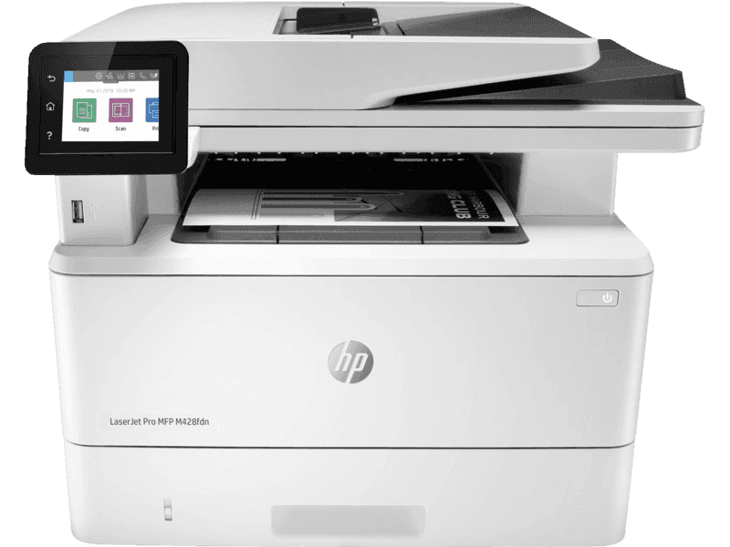 HP LaserJet Pro MFP M428